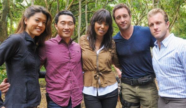 Hawaii Five-0 - Imi loko ka 'uhane