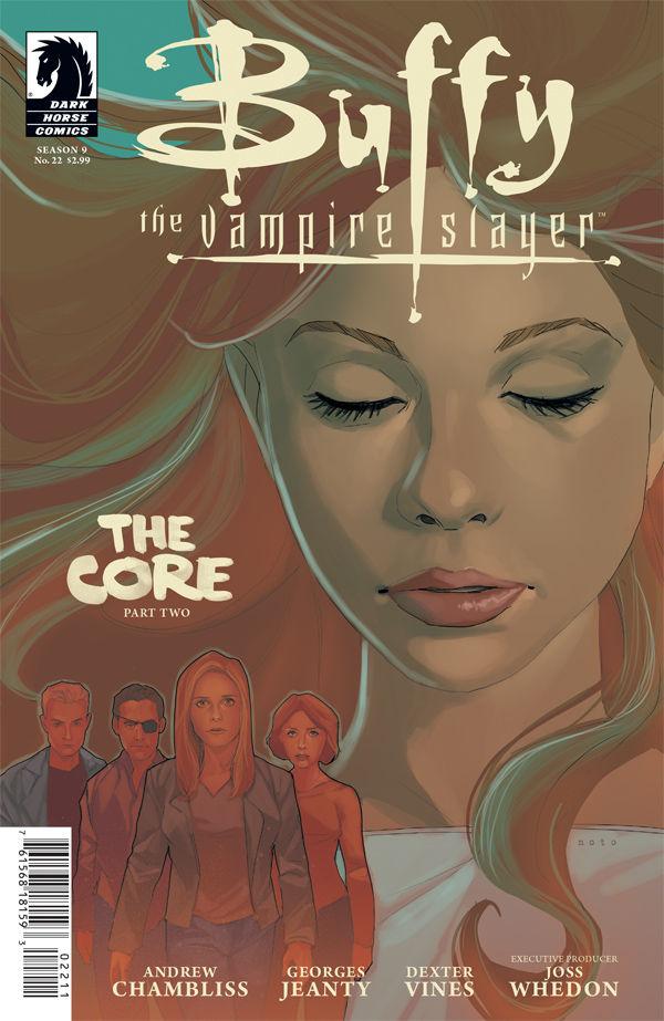 Buffy the Vampire Slayer Season Nine #22