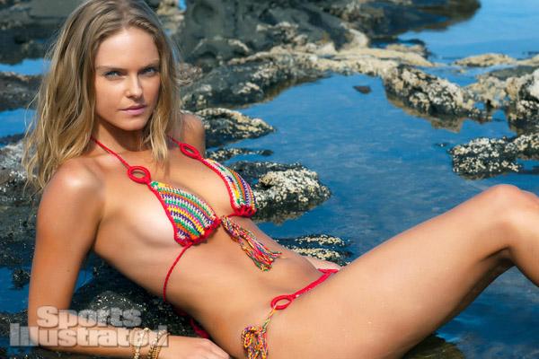 Sports Illustrated 2013 Swimsuit Model Jessica Perez