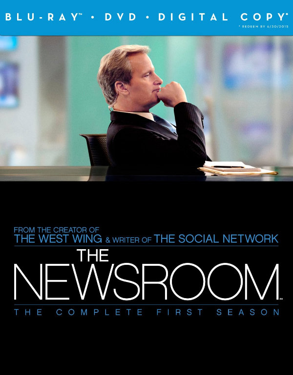 The Newsroom - Season One