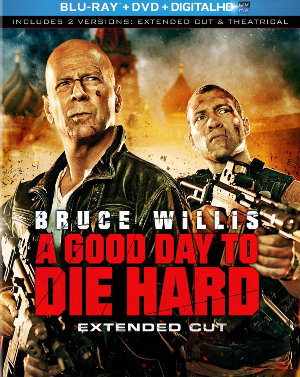 A (Not So) Good Day to Die Hard