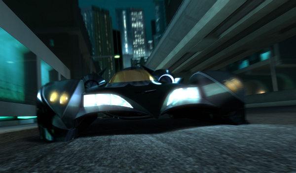 Beware the Batman - Hunted