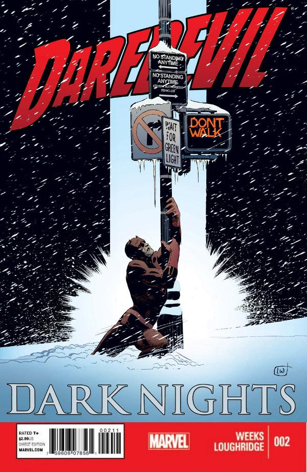 Daredevil: Dark Nights #2