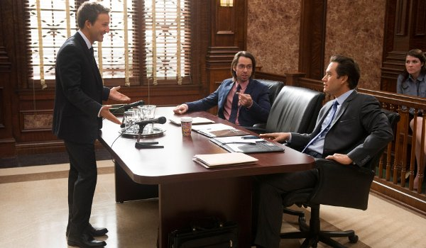 Franklin & Bash - By the Numbers