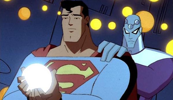 Superman - Stolen Memories