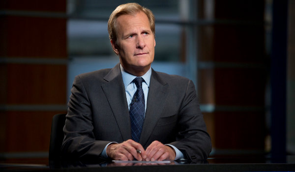 The Newsroom - First Thing We Do, Let's Kill All the Lawyers