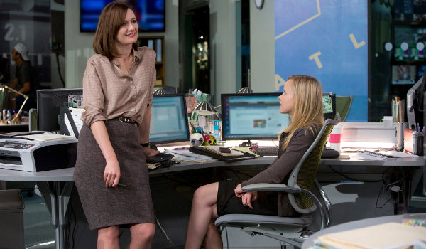 The Newsroom - The Genoa Tip