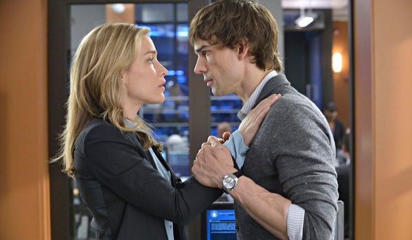 Covert Affairs - Space (I Believe In)