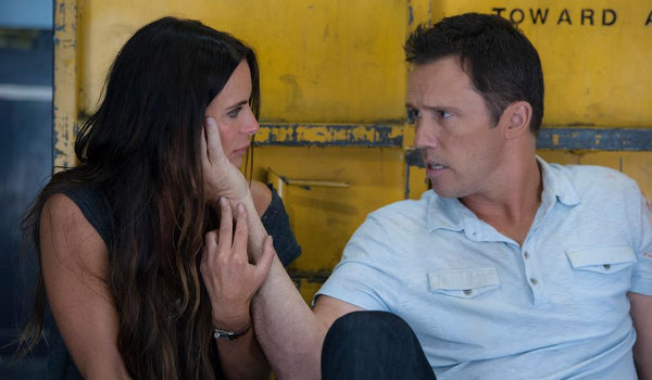 Burn Notice - Reckoning