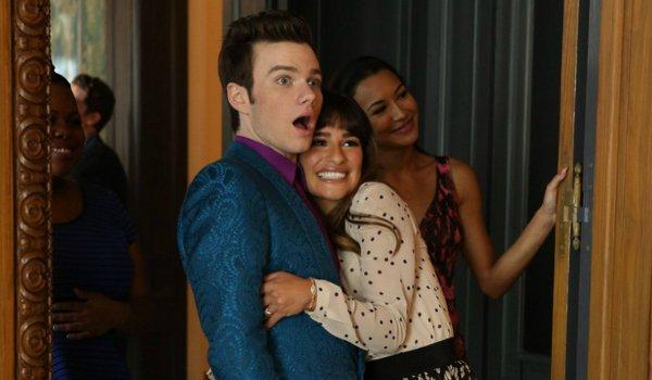 Glee - Love, Love, Love
