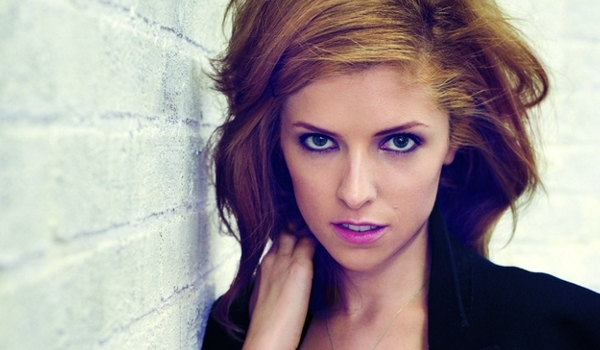 GQ gets drunk on Anna Kendrick