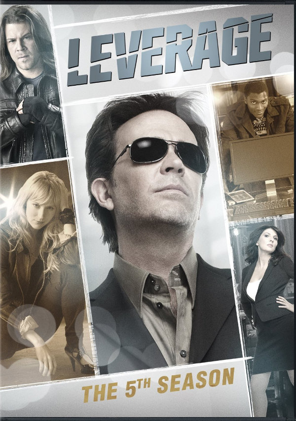 Leverage - The Final Season