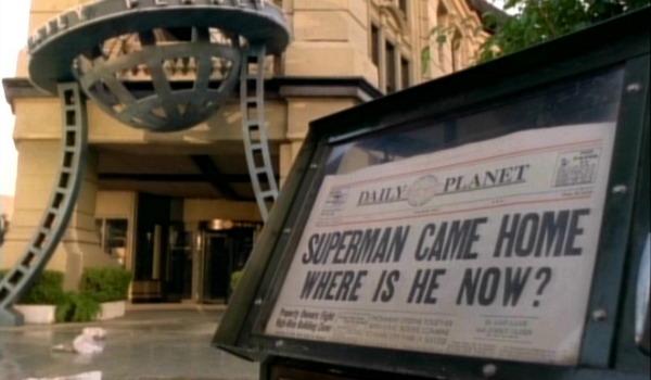 Lois & Clark - All Shook Up