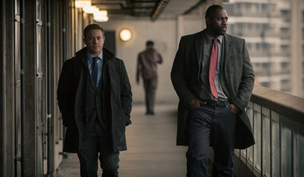 Luther - Series Three, Episode One