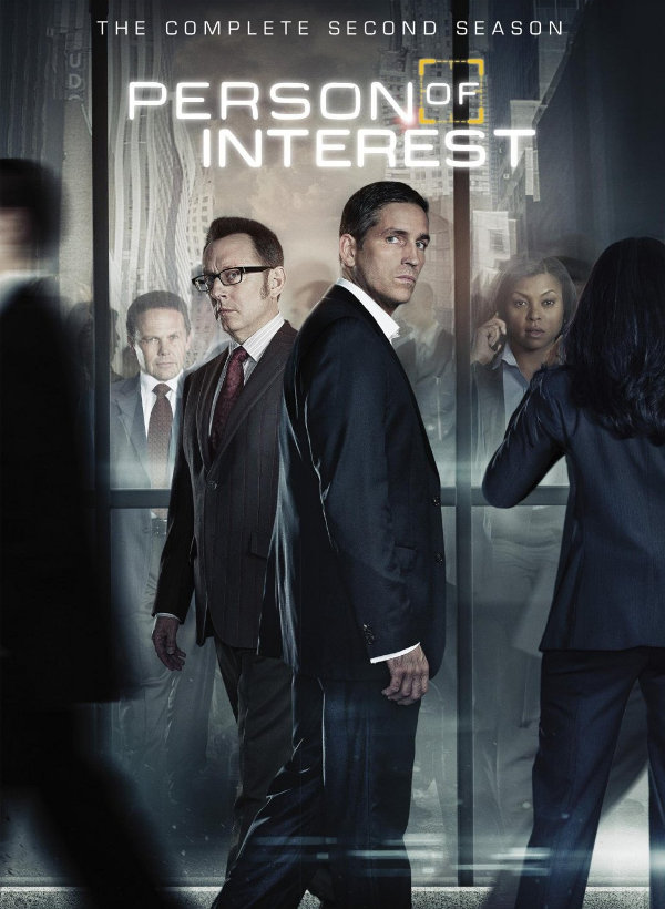 Person of Interest - The Complete Second Season