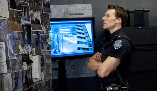 Rookie Blue - You Can See the Stars
