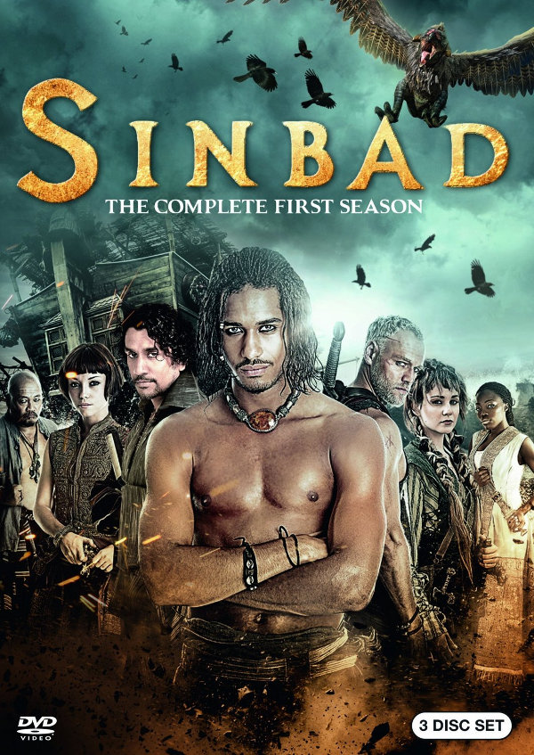 Sinbad - The Complete Series