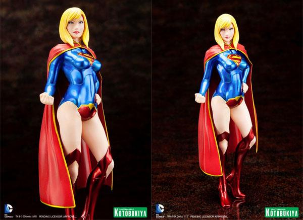 supergirl-artfx-statue