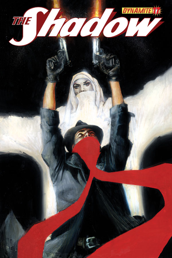 The Shadow #17