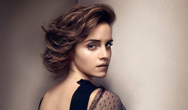 Emma Watson is British GQ's Woman of the Year