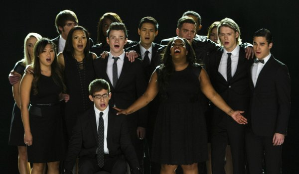 Glee - The Quarterback