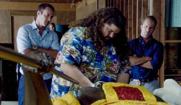 Hawaii Five-0 - Ka 'oia'i'o ma loko