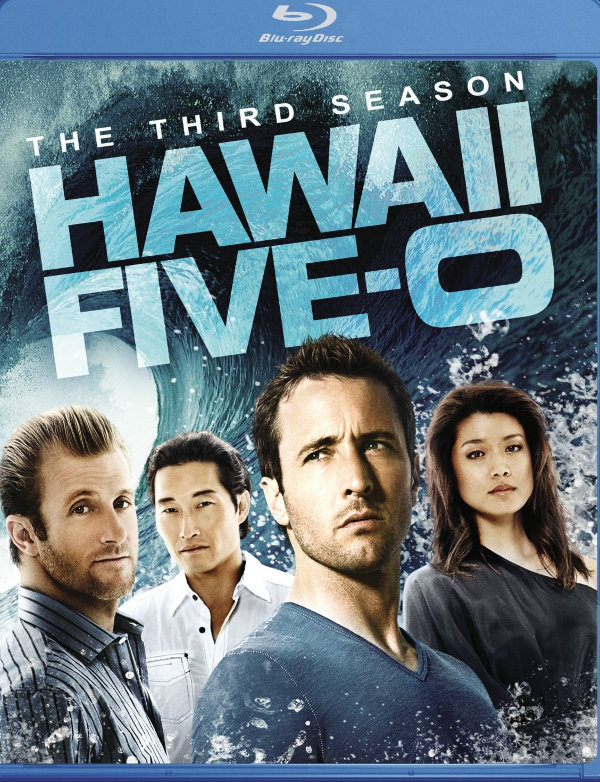 Hawaii Five-0 - The Complete Third Season