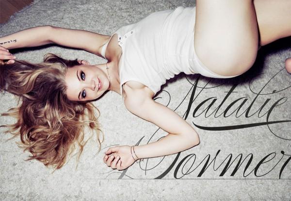 Esquire loves Natalie Dormer