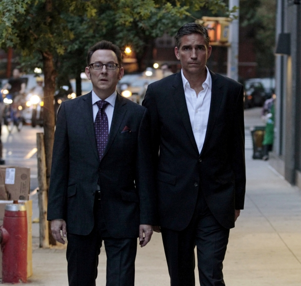 Person of Interest - Mors Praematura