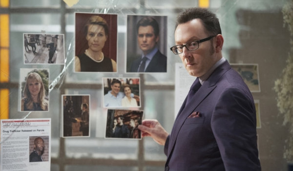 Person of Interest - Reasonable Doubt