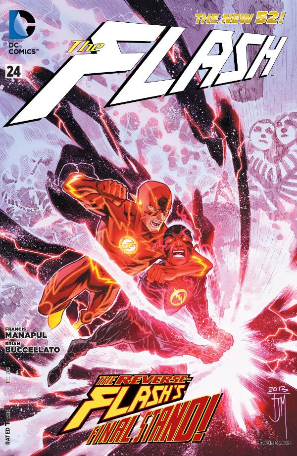 The Flash #24