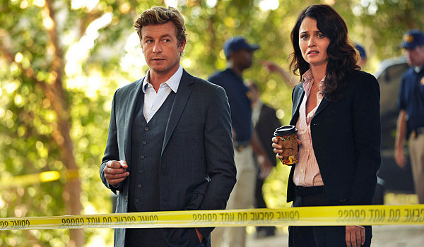 The Mentalist - Red Listed