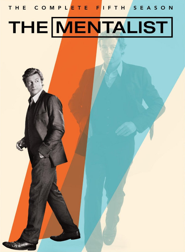 The Mentalist - The Complete Fifth Season