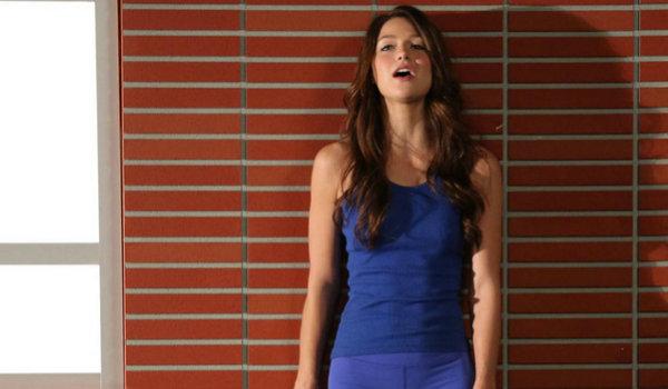 Glee - The End of Twerk