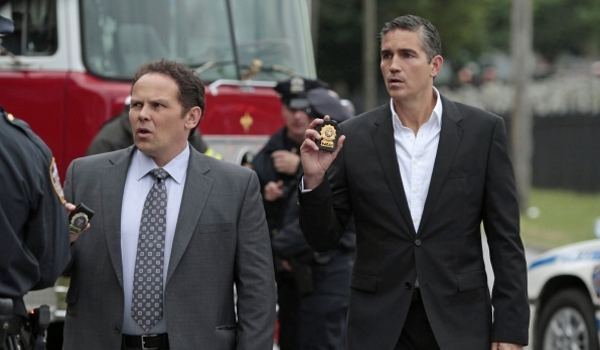 Person of Interest - Endgame