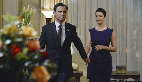 Scandal - Everything's Coming Up Mellie