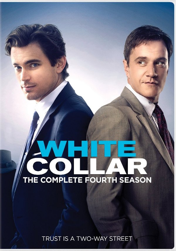 White Collar - The Complete Fourth Season
