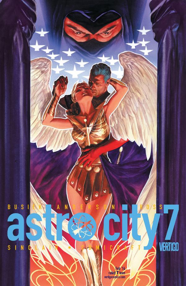 Astro City #7