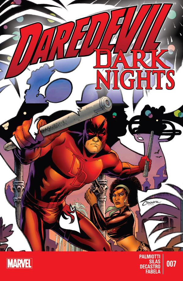 Daredevil: Dark Nights #7