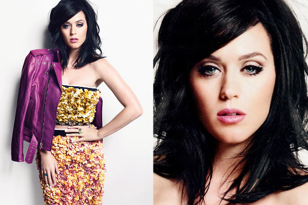 Katy Perry - Marie Claire (January 2013)