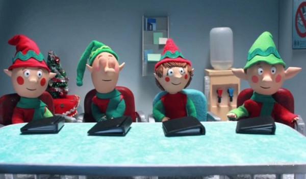 Robot Chicken - Born Again Virgin Christmas Special