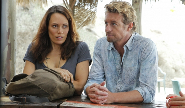 The Mentalist - My Blue Heaven