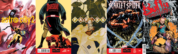 top-10-comic-issues-of-2013