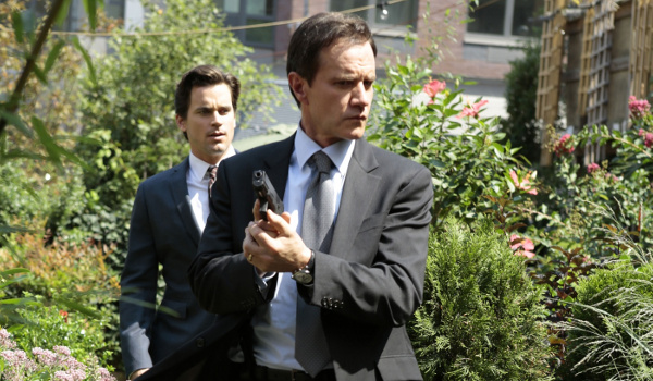 White Collar - No Good Deed