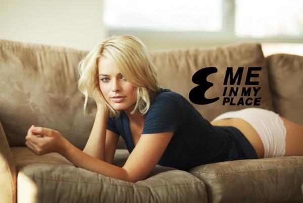 Margot Robbie - My In My Place