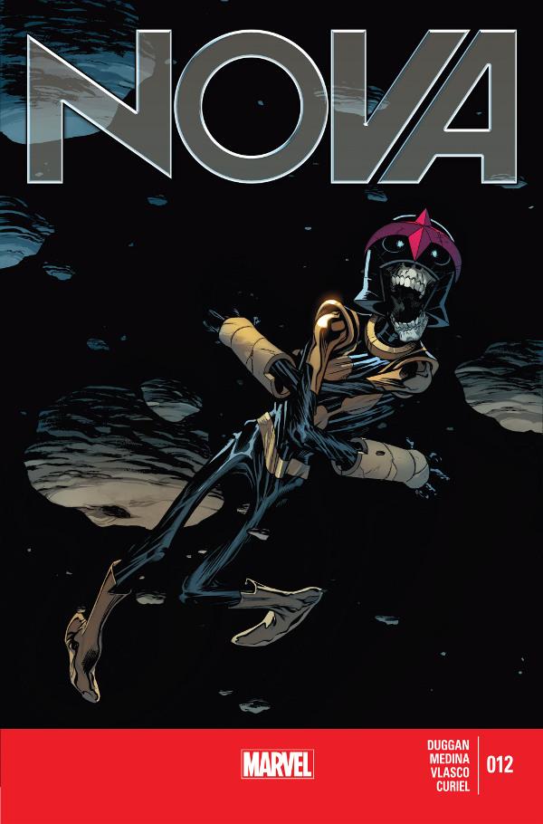 Nova #12