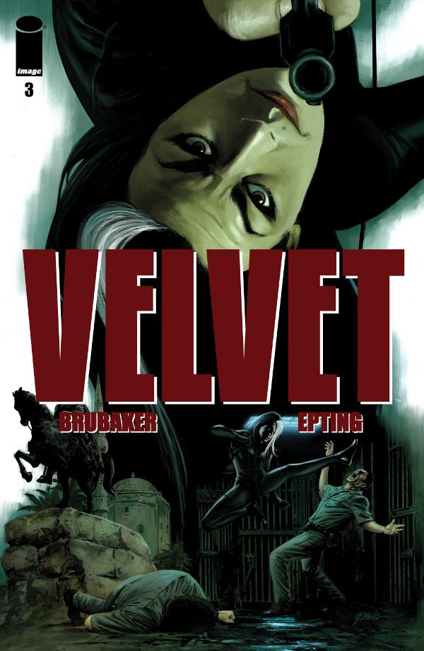 Velvet #3