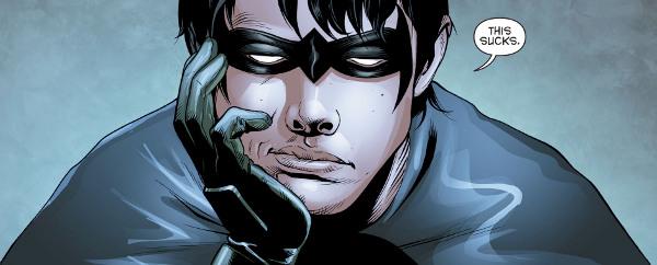 Batman-News.com - Justice League News, Rumors, Photos & More