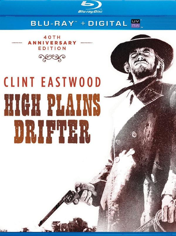 High Plains Drifter