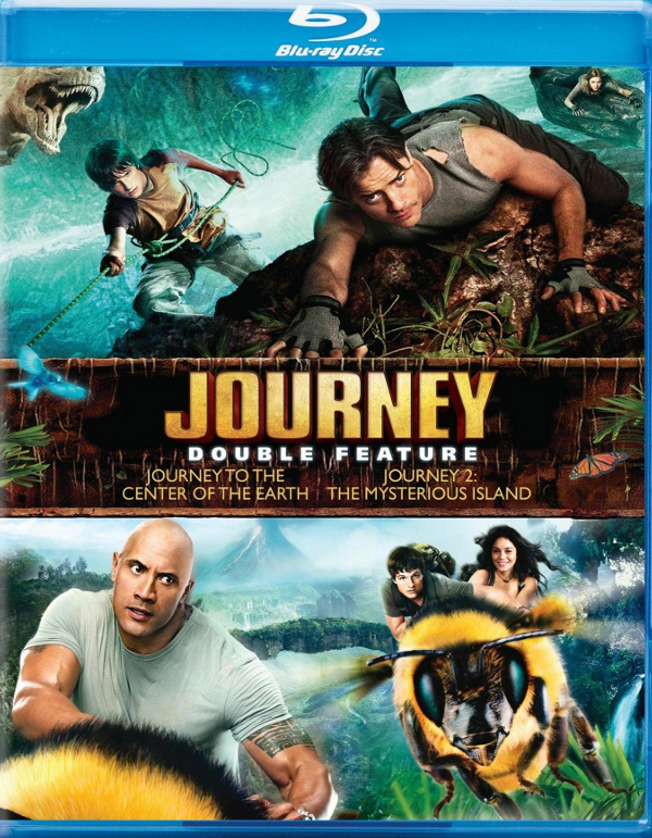 Journey Double Feature